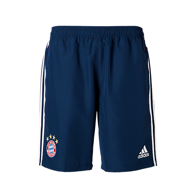 adidas Teamline Kinder Short