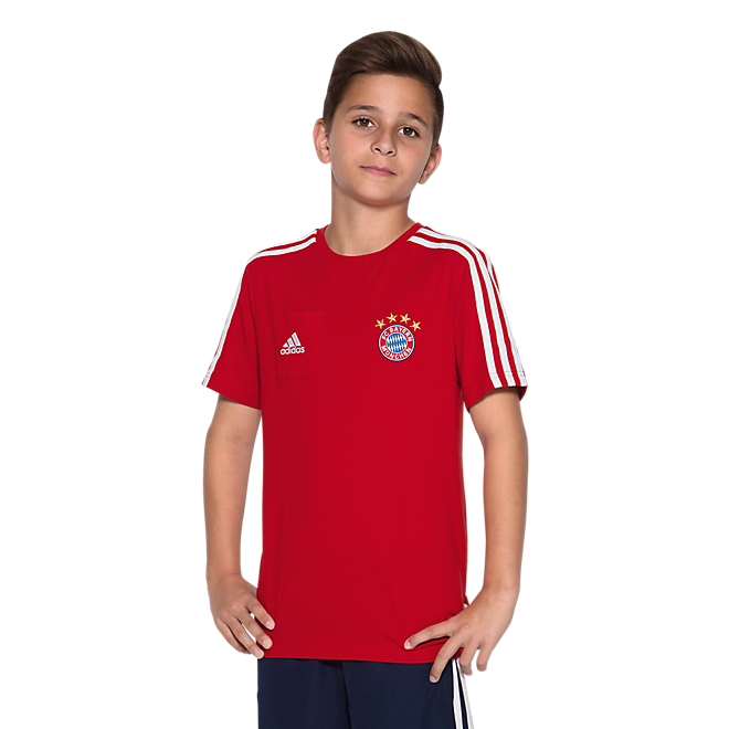 adidas Teamline Kids T-Shirt