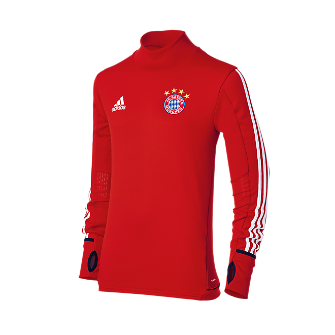 adidas Teamline Kinder Trainings-Top