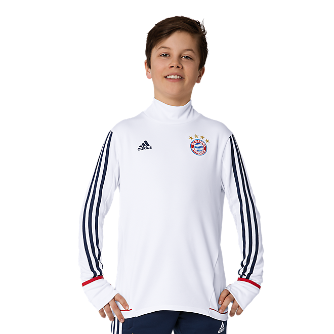 adidas Teamline Training Top Kids