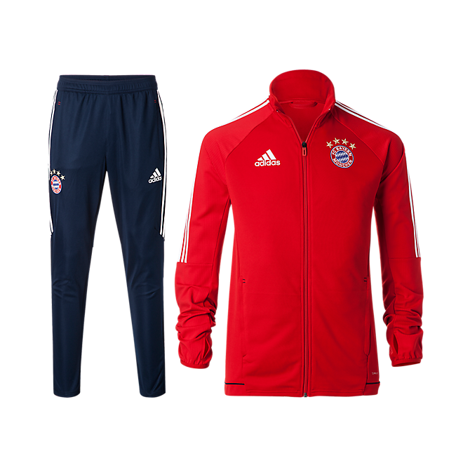 adidas Teamline Kinder Trainingsanzug