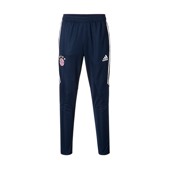 adidas Teamline Kids Tracksuit Bottoms