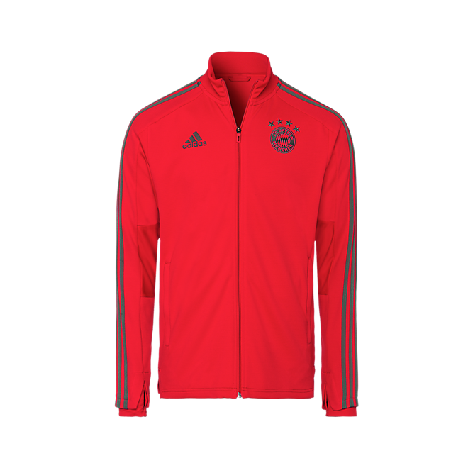 adidas Kids Teamline Training Jacket