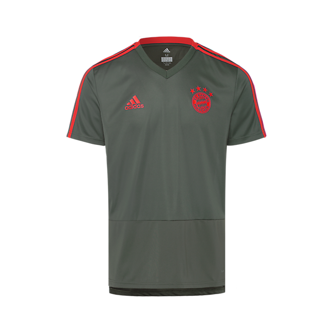 adidas Kids Teamline Training Shirt