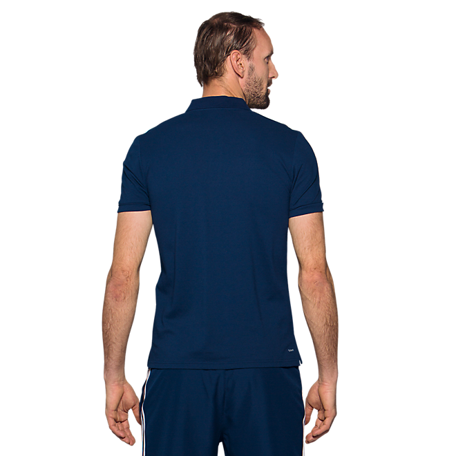 adidas Teamline Polo