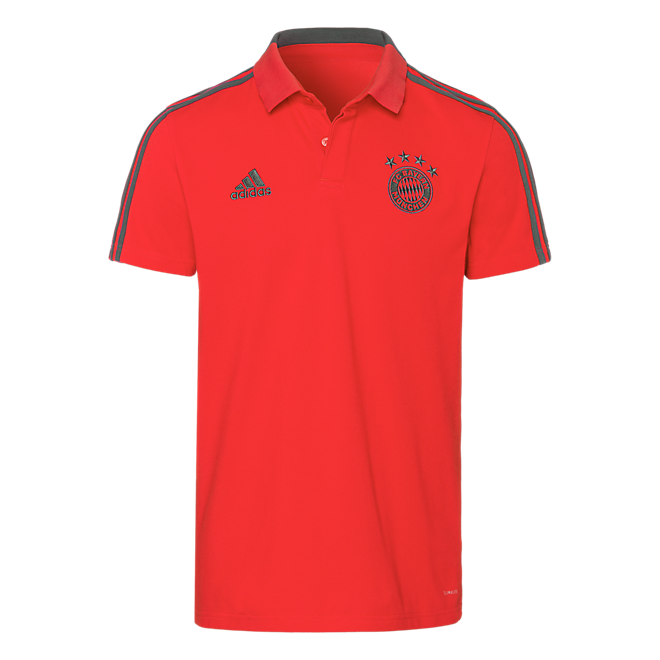 adidas Teamline Polo Shirt
