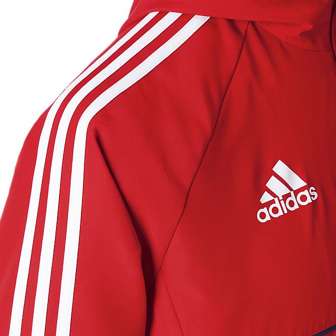 adidas Teamline Presentation Jacket