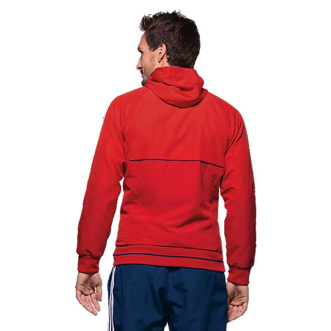 adidas Teamline Präsentationsjacke