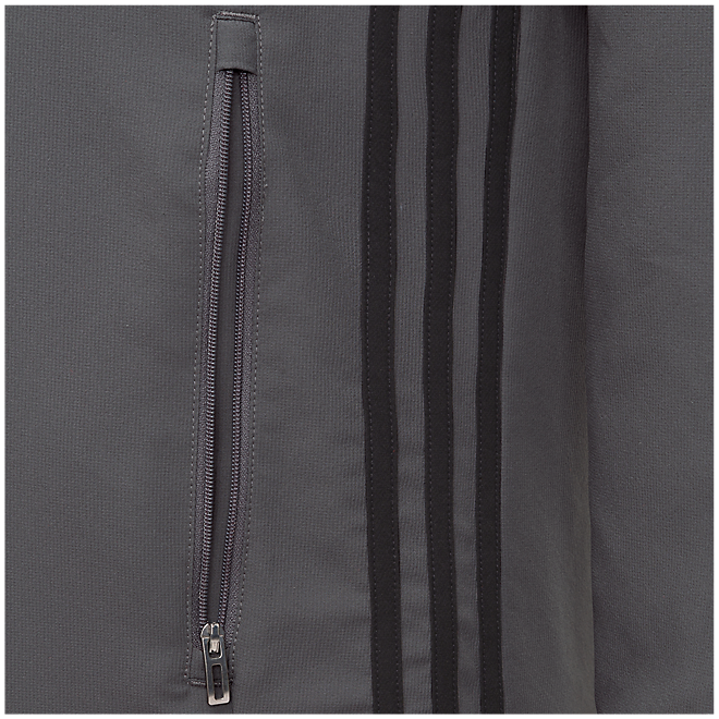 adidas Teamline Presentation Jacket grey