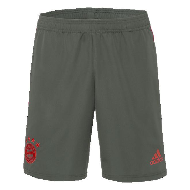Pantalones cortos adidas Teamline