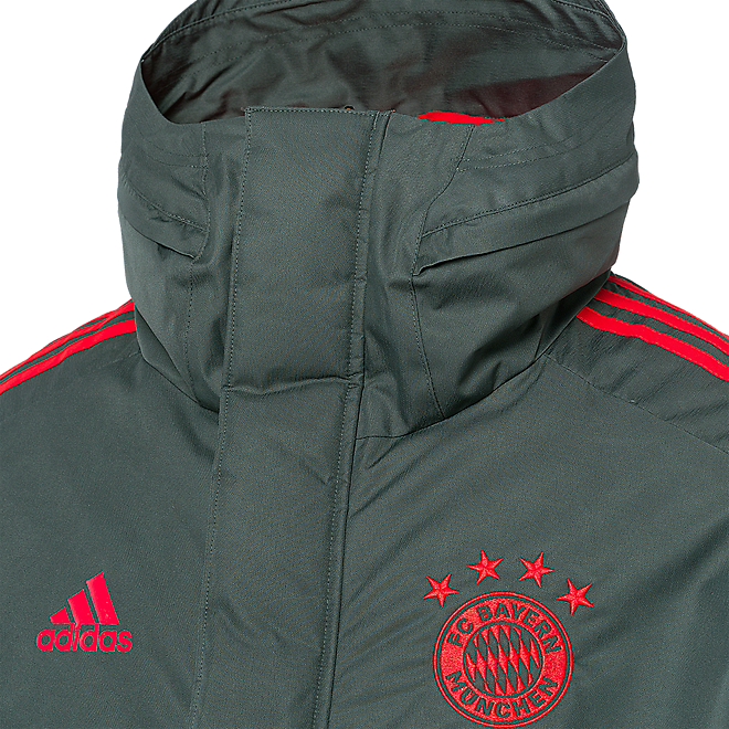 adidas Teamline Stadium Jacket
