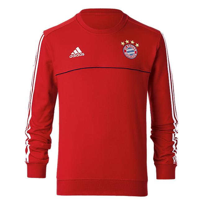 adidas Teamline Sweatshirt