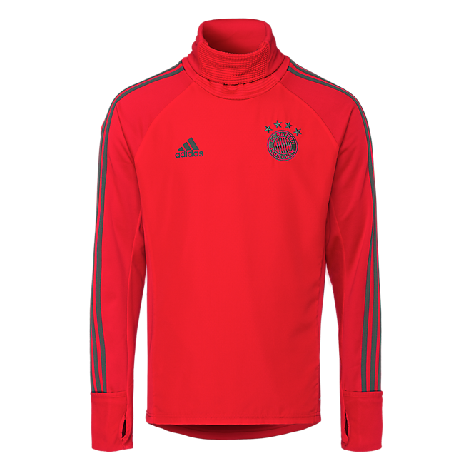 adidas Teamline Trainings Warm-Top