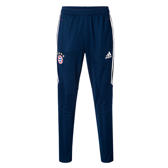 adidas Teamline Tracksuit Bottoms