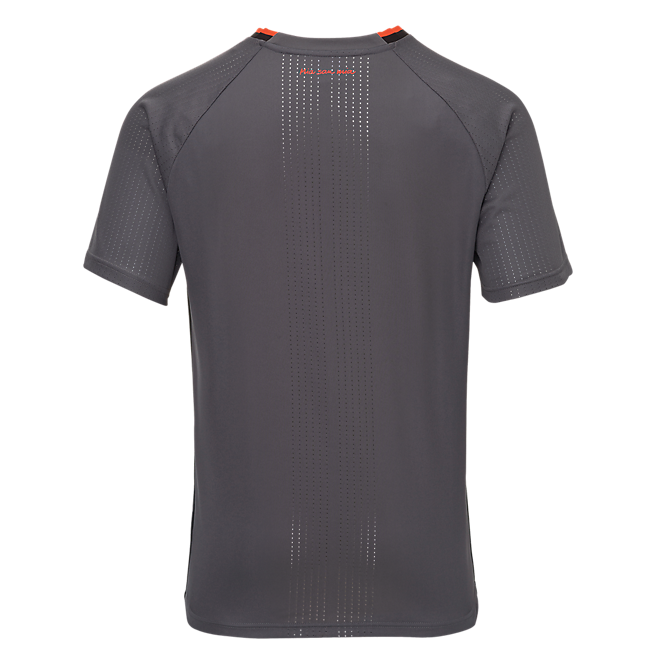 adidas Teamline Trainingsshirt grey