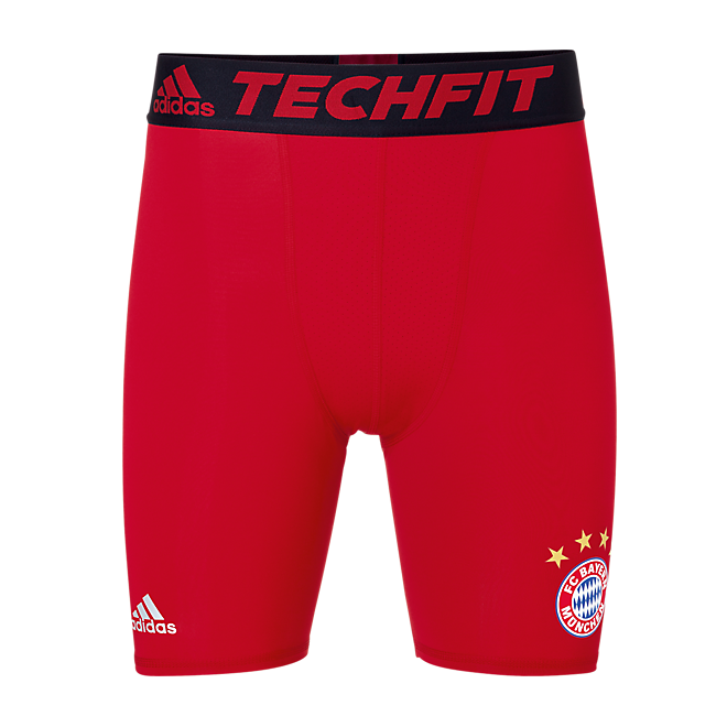 adidas TechFit Shorts