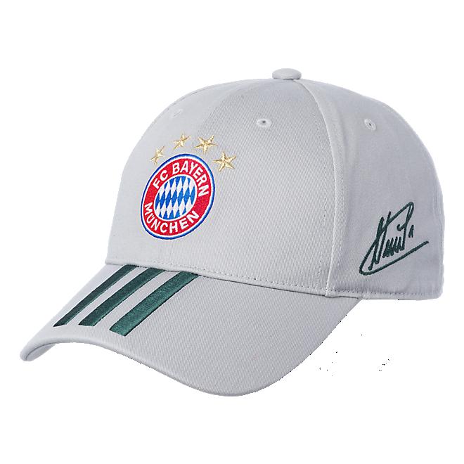 Gorra de portero adidas