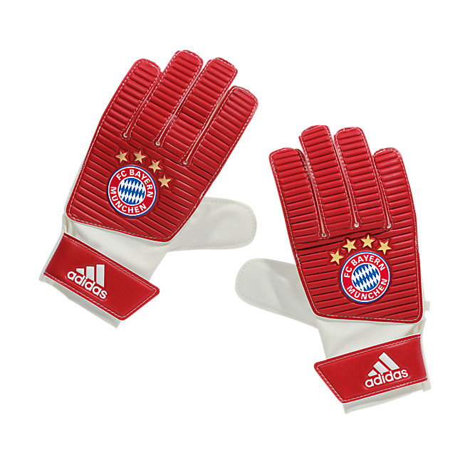 adidas torwart handschuhe offizieller fc bayern fanshop. Black Bedroom Furniture Sets. Home Design Ideas