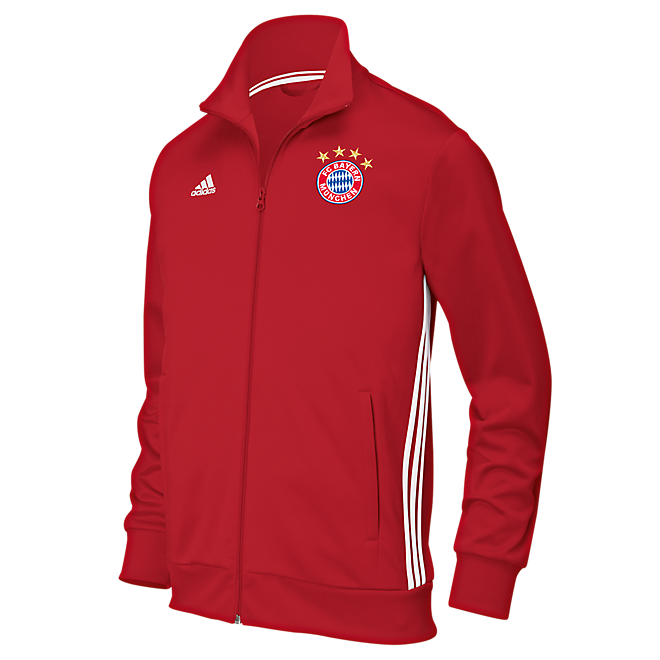 adidas Track Top Lifestyle
