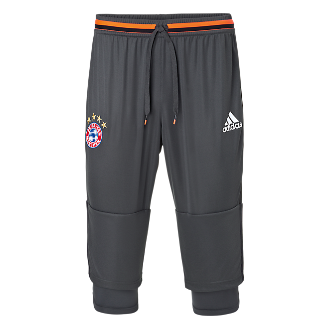 adidas Trainingspant 3/4 Teamline