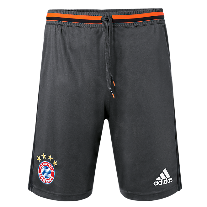 adidas Trainingsshort Teamline
