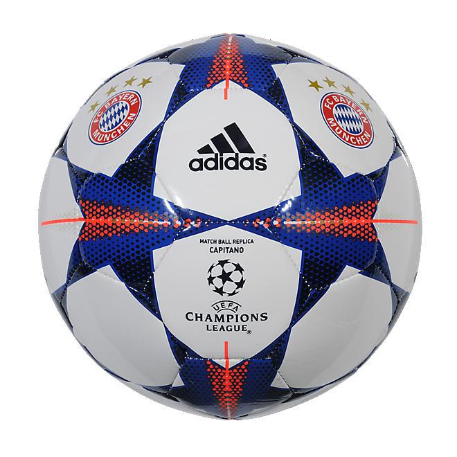adidas UCL Ball