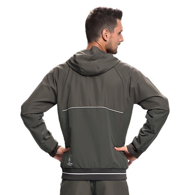 adidas UCL-Teamline Präsentationsjacke