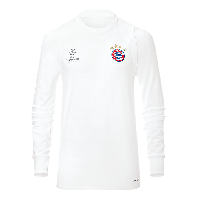 adidas UCL Teamline Training Top