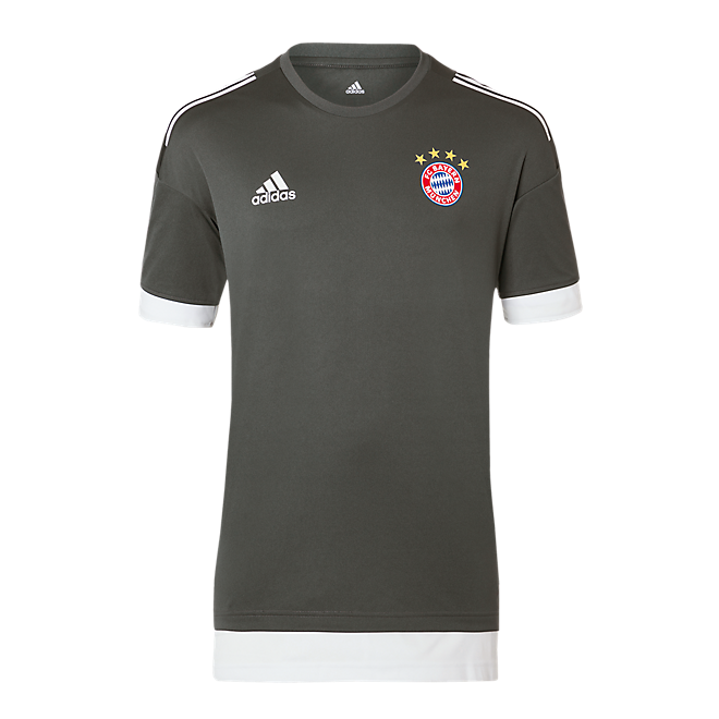 adidas UCL-Teamline Trainingsshirt