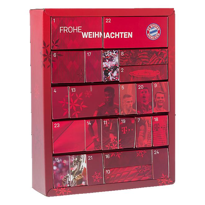 Adventskalender Limited Edition 2018
