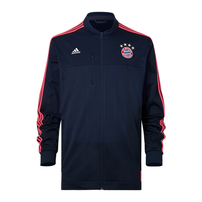 Anthem Jacket Champions League