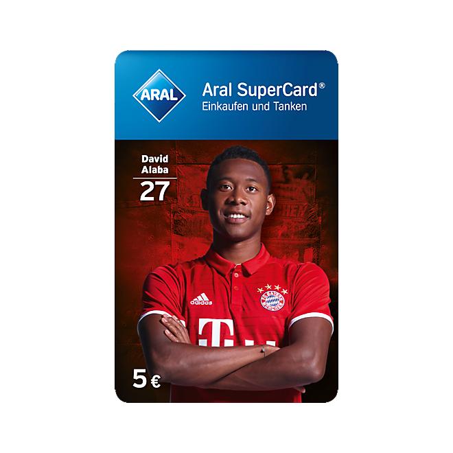 Aral SuperCard Alaba