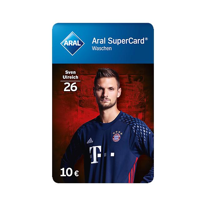 Aral SuperCard Ulreich