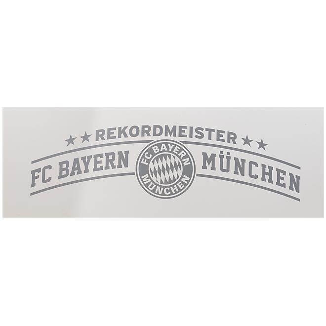 Autoaufkleber FC Bayern München
