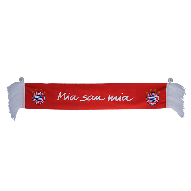 Autoschal FC Bayern