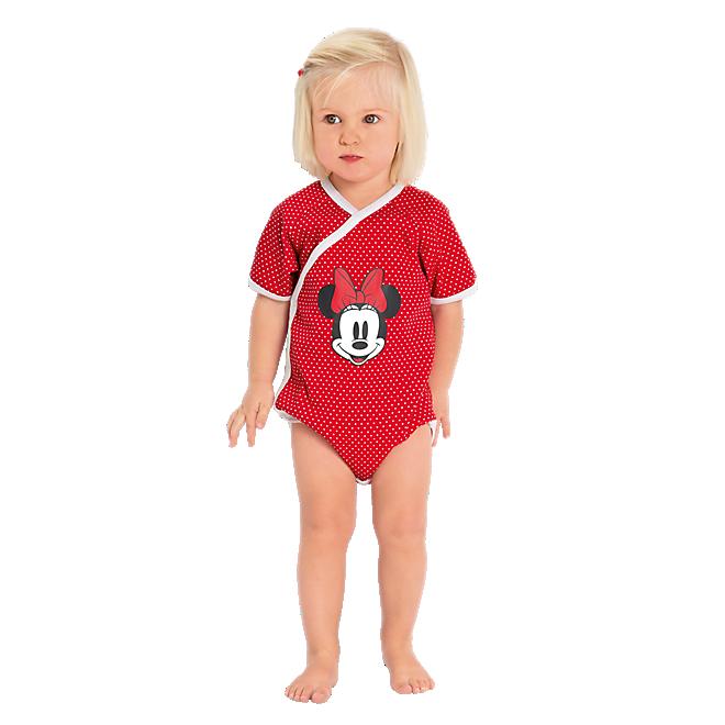 Baby Body Disney Minnie Mouse