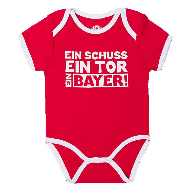 Baby Bodysuit Ein Bayer