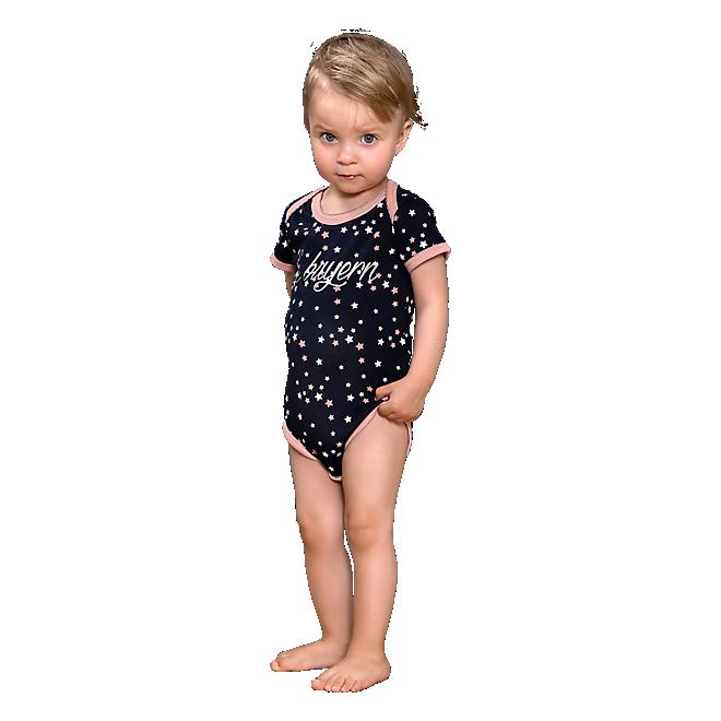 Baby Body Stars
