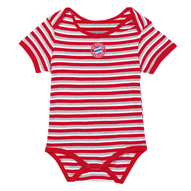Baby Bodysuit Striped