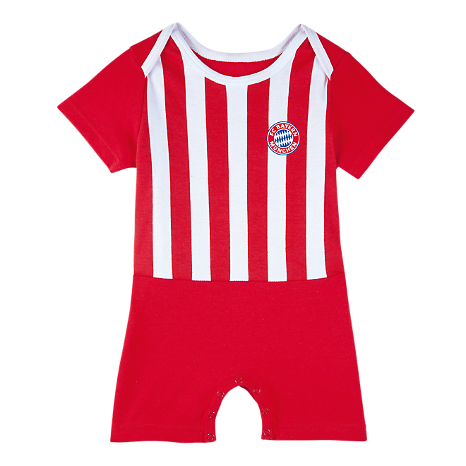 Babies Bodysuit Kit striped