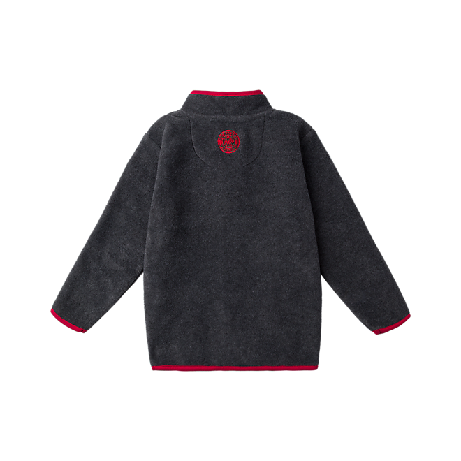 Baby Fleece Jacket Football