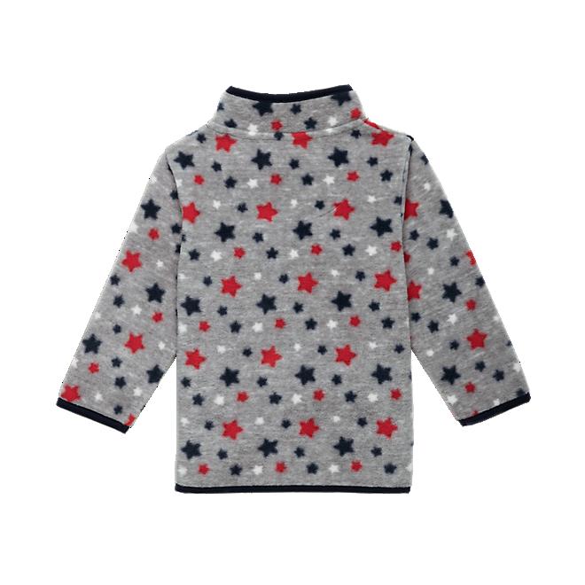 Baby Fleece Jacket Stars