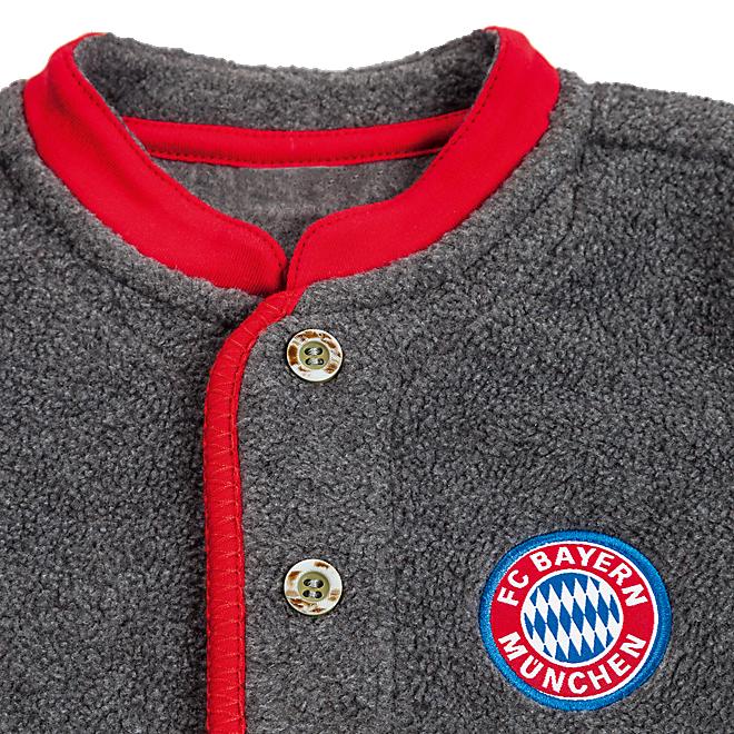 Fleece Jacket Baby Tracht