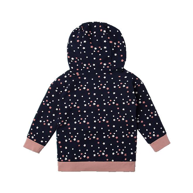 Baby Hoodie Stars