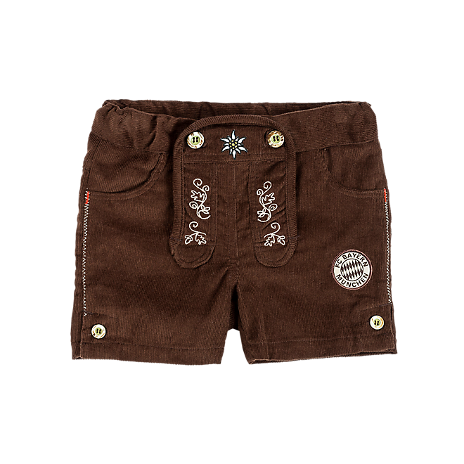 Pants Baby Tracht