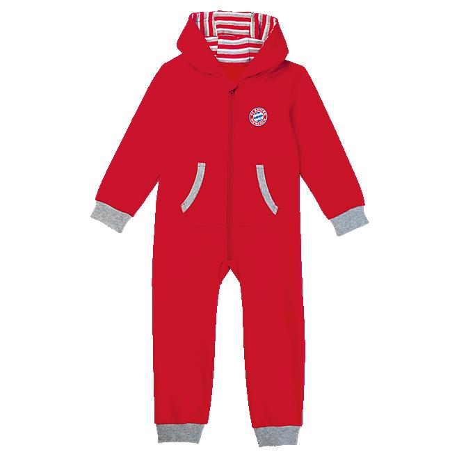 Baby Jumpsuit Streifen