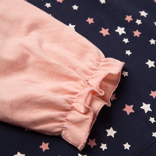 Baby Longsleeve Stars