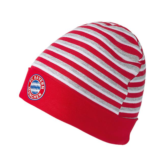 Baby Mütze Stripes