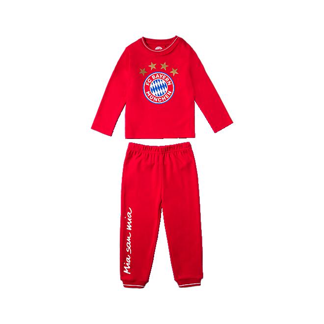 Baby Schlafanzug Logo