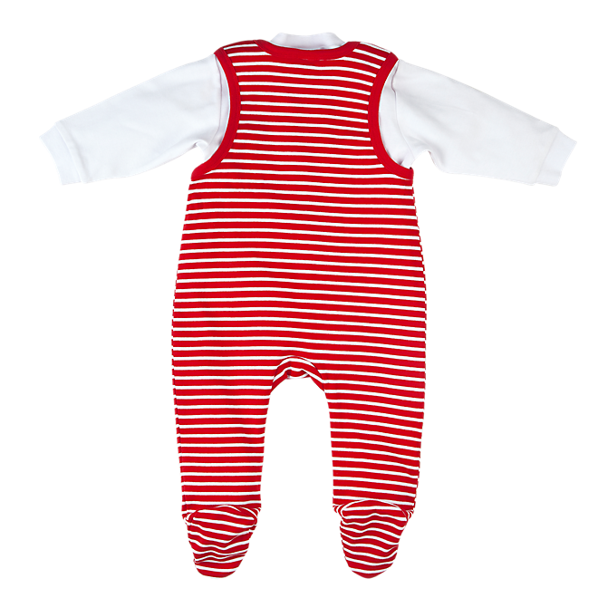 Baby Romper Suit Neuzugang